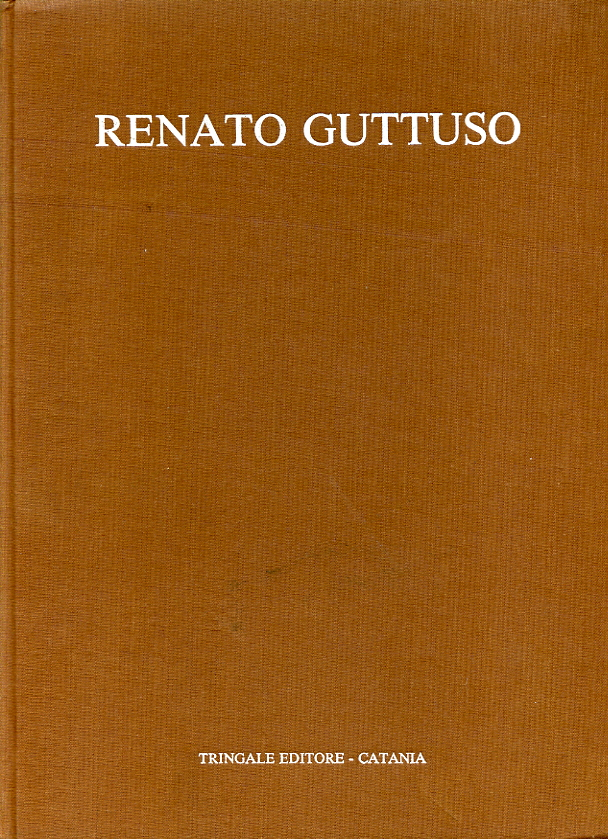 Renato Guttuso Pittore Di Bagheria