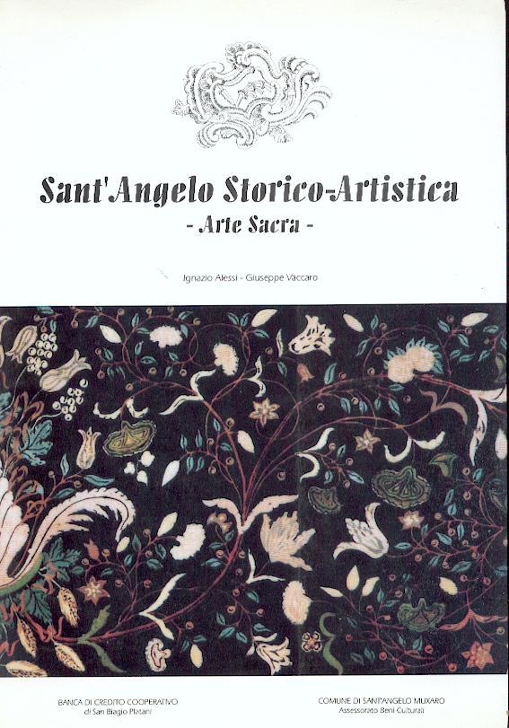 Sant' Angelo Storico Artistica Arte Sacra