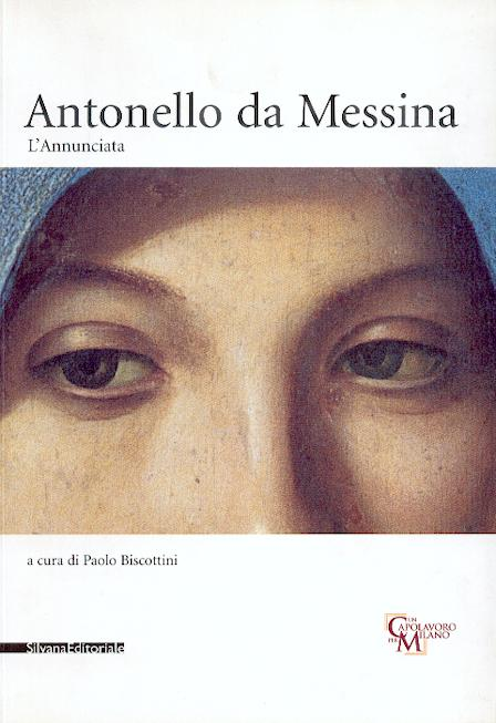 Antonello Da Messina L' Annunciata
